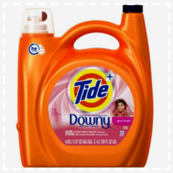 Photo of Tide Ultra Original Stain Release High Efficiency Liquid Laundry Detergent uploaded by Alma A.