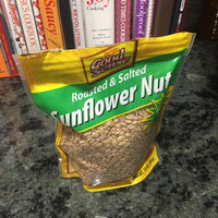 Good Sense: Sunflower Nuts Roasted & Salted, 10 Oz uploaded by Marie K.