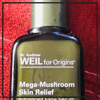 Origins Dr. Andrew Weil For Origins™ Mega-Mushroom Skin Relief Soothing Face Lotion uploaded by Alba F.