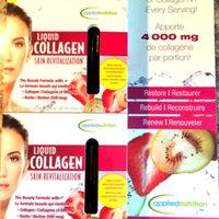 Applied Nutrition Liquid Collagen Skin Revitalization, 20 Count,net wt.100 ML(3.35fl oz) uploaded by TamiDawn B.