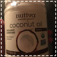 Nutiva Coconut Oil uploaded by Nicole T.