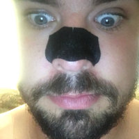 Bioré Deep Cleansing Charcoal Pore Strips uploaded by Charlotte B.