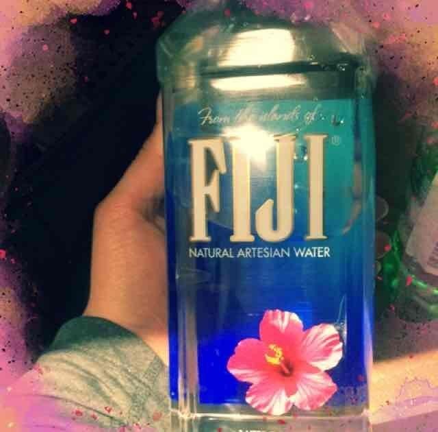 FIJI® Natural Artesian Water uploaded by Skylar H.