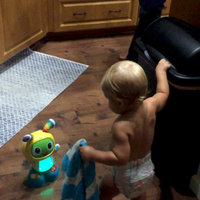Huggies® Little Movers Diapers uploaded by Katherine M.