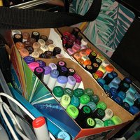 Copic Markers 6-Piece Sketch Set, Bold Primaries uploaded by Brittany L.