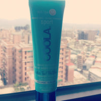 COOLA Sport Face SPF 50 White Tea Organic Sunscreen Lotion uploaded by Michelle T.