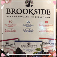 BROOKSIDE Dark Chocolate Pomegranate Flavor uploaded by Theresa B.
