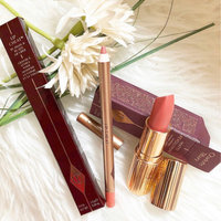 Charlotte Tilbury The Matte Revolution Lipstick uploaded by Tooba M.