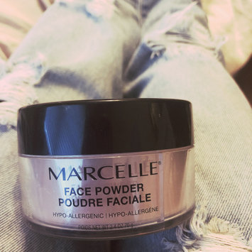 Photo of Marcelle Face Powder uploaded by Shaylena M.