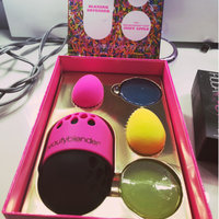 the original beautyblender® beauty queen pink original uploaded by Sandy S.