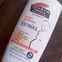 Palmer's Cocoa Butter Formula Massage Lotion for Stretch Marks uploaded by Ivonne F.