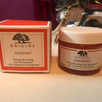 Origins Ginzing Energy Boosting Gel Moisturizer Reviews