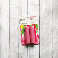 eos™ Organic Stick Lip Balm Strawberry Sorbet uploaded by April c.