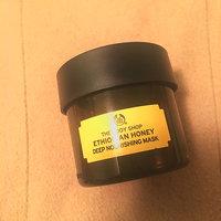 THE BODY SHOP® Ethiopian Honey Deep Nourishing Mask uploaded by Chrisauntae I.