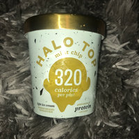 Halo Top Mint Chip Ice Cream uploaded by marolyn c.