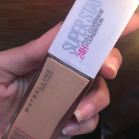 Maybelline Super Stay® Full Coverage Foundation uploaded by Bushra A.