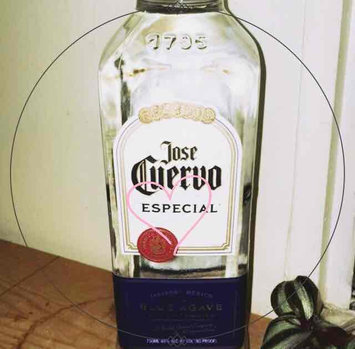 Jose Cuervo Especial Silver Tequila uploaded by Savannah R.