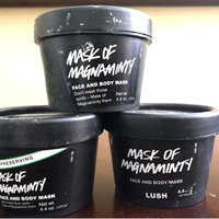 LUSH Mask of Magnaminty uploaded by alex g.