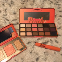 Too Faced Sweet Peach Eyeshadow Collection Palette uploaded by Andrea H.