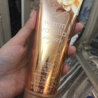 Bath & Body Works Signature Collection WARM VANILLA SUGAR Ultra Shea Body Cream uploaded by Nuha N.