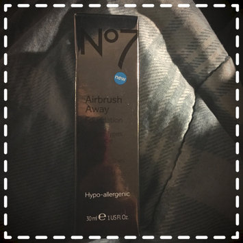 Photo of No7 Airbrush Away Foundation uploaded by Bobby C.