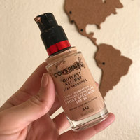 COVERGIRL Outlast Stay Fabulous 3-In-1 Foundation uploaded by Elba G.