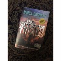 The Scorch Trials (Maze Runner, Book 2) uploaded by Sanya Z.
