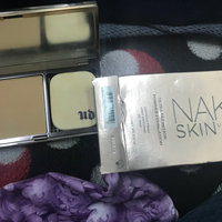 UD Urban Naked Skin Ultra Definition Powder Foundation - Medium Light Neutral uploaded by SaRa N.