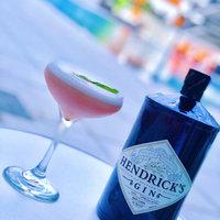 Hendrick's Gin uploaded by SUNSHINE 🌻.