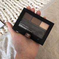 Maybelline Brow Drama® Pro Palette uploaded by Kelsey B.