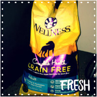 Wellness Cat and Dog food uploaded by Wilka B.