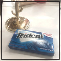 Trident Original Flavor uploaded by Kimberly S.