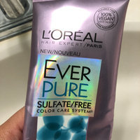 L'Oréal Paris EverPure Volume Shampoo uploaded by Stephania S.