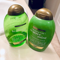 OGX® Teatree Mint Conditioner uploaded by Sarah L.