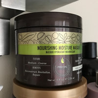 Macadamia Natural Oil Professional Nourishing Moisture Masque uploaded by Dayle M.