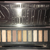 W7 - 'In The Buff' Natural Nudes Eye Colour Palette uploaded by Carrie L.