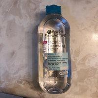 GARNIER® SkinActive™ Micellar Cleansing Water All-in-1 Waterproof uploaded by Meagan R.