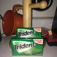 Trident Spearmint uploaded by Haley P.