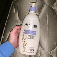 Aveeno Active Naturals Skin Relief with Soothing Oat Essence Moisturizing Lotion uploaded by Jessica A.