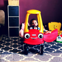 Little Tikes Cozy Coupe uploaded by Keah O.
