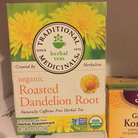 Traditional Medicinals Relaxation Teas Organic Tea Bags Easy Now  - 16 CT uploaded by Taylor F.