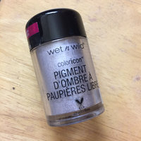 wet n wild ColorIcon Pigment uploaded by Taylor F.