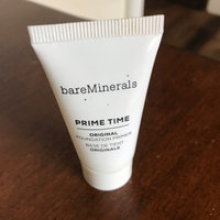 bareMinerals Prime Time® Foundation Primer uploaded by Gosia S.