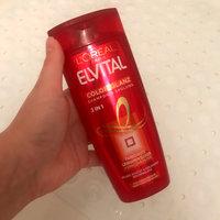 L'Oréal Paris Elvive Color Vibrancy Intensive Protecting Shampoo uploaded by Amira K.