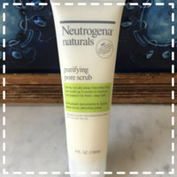 Neutrogena® Naturals Purifying Pore Scrub uploaded by J S.