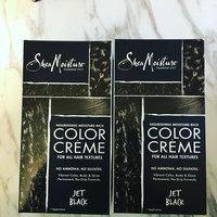 SheaMoisture Nourishing Moisture-Rich Color Crème uploaded by shanice g.