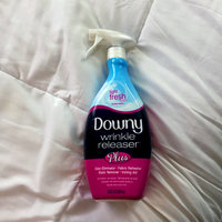Downy Wrinkle Releaser® Plus Light Fresh Scent uploaded by 𝐄LIANNE P.