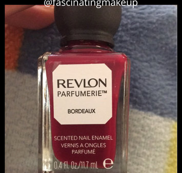 Revlon Parfumerie Scented Nail Enamel uploaded by swetha K.