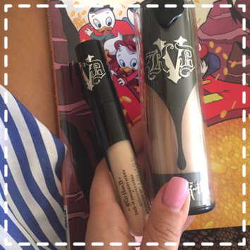 Photo of Kat Von D Lock-It Concealer Crème uploaded by Marina K.