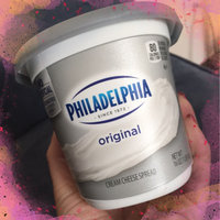 Philadelphia Cream Cheese uploaded by Santhuzza A.